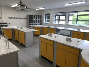 School Science Refurbishment plus Other Works